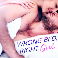 Wrong Bed, Right Girl - Rebecca Brooks